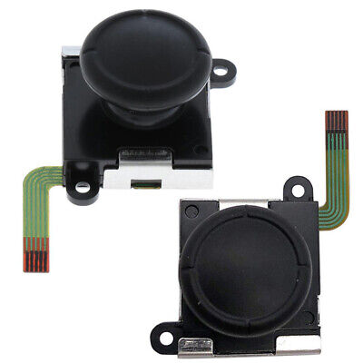 2x Rocker Analog Joystick Repair for Nintendo Switch Joy-con Controller LH RH Repair Analog Joystick
