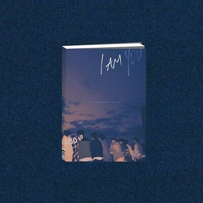 STRAY KIDS - I am YOU [YOU ver.] (3rd Mini Album) CD+Poster+Gift+Tracking no.