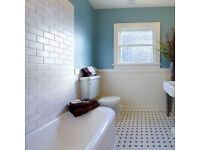 750 x White Matt Metro Tiles 10 x 20 cm - 15 sqm