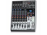 DJ Equipment, Mixer, DJ Booth, Wireless Mics etc