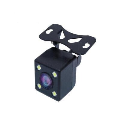 2 Stück Universal verstellbares 4LED Licht das HD Nachtsicht CCD Auto Kamera  Ccd-auto-kamera