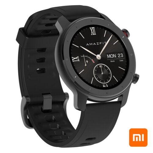 "Global Xiaomi Amazfit GTR Lite 47mm 1.39"" Smart Watch Waterp"