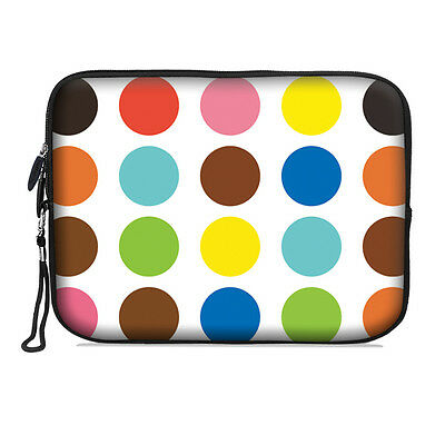 "Mini Laptop Notebook Netbook Chromebook Sleeve Bag Case Fit 10""  1621"
