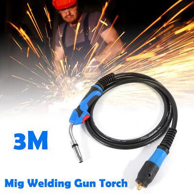Migmag Tool Welding Gun Mig Welder Torch Stinger Parts Welding Machine 10ft3m