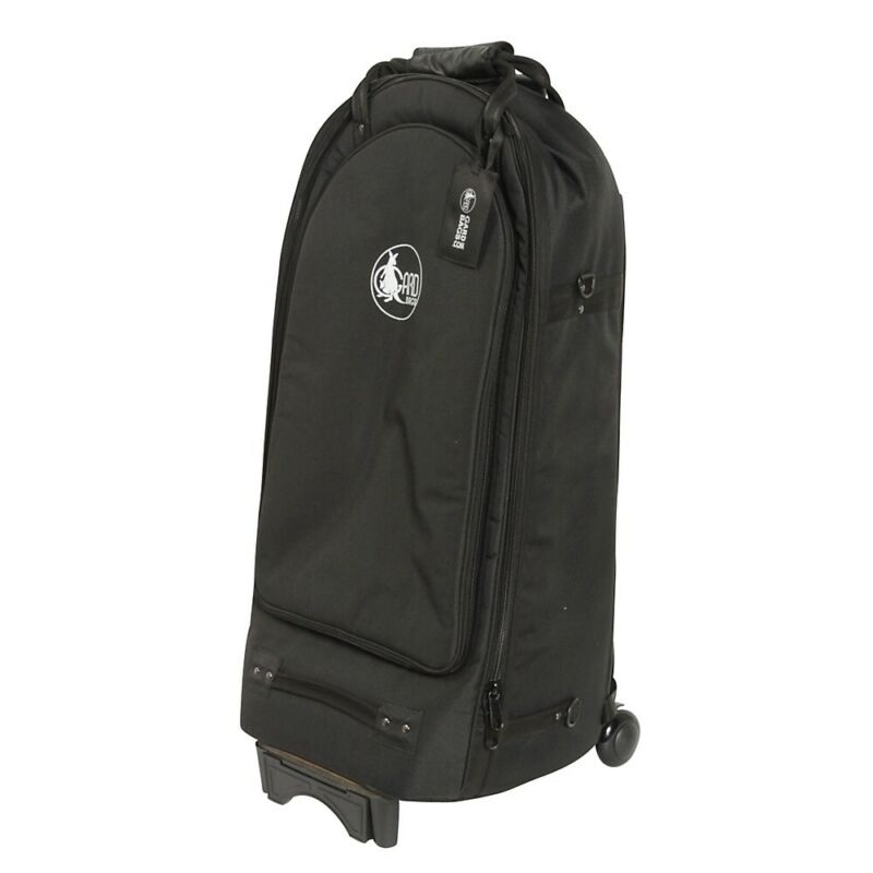 Baritone Horn Wheelie Bag