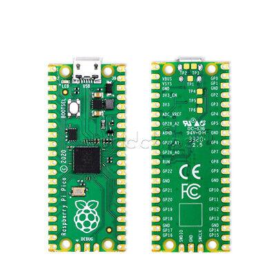 Raspberry Pi Pico133mhz Arm Cortex M0dual-core Microcontroller Development Board