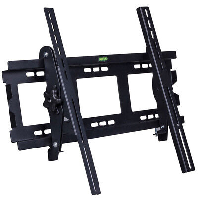 TV Wall Mount Bracket Tilt 32 37 40 42 47 55 60 65'' LED LCD for Samsung Sony LG