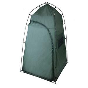 NEW Stansport Cabana Privacy Shelter, Green/Tan Condition: New