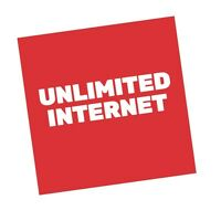 Unlimited Internet - Home Phone