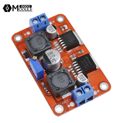 Xl6009 Lm2596s Step Up Down Boost Buck Voltage Dc-dc Power Converter Module Ic