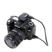 Nikon D7000 GPS