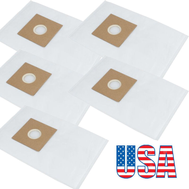 5x Replacement Filter Bag for Dental Dust Collector Vacuum Cleaner Lab Equipment