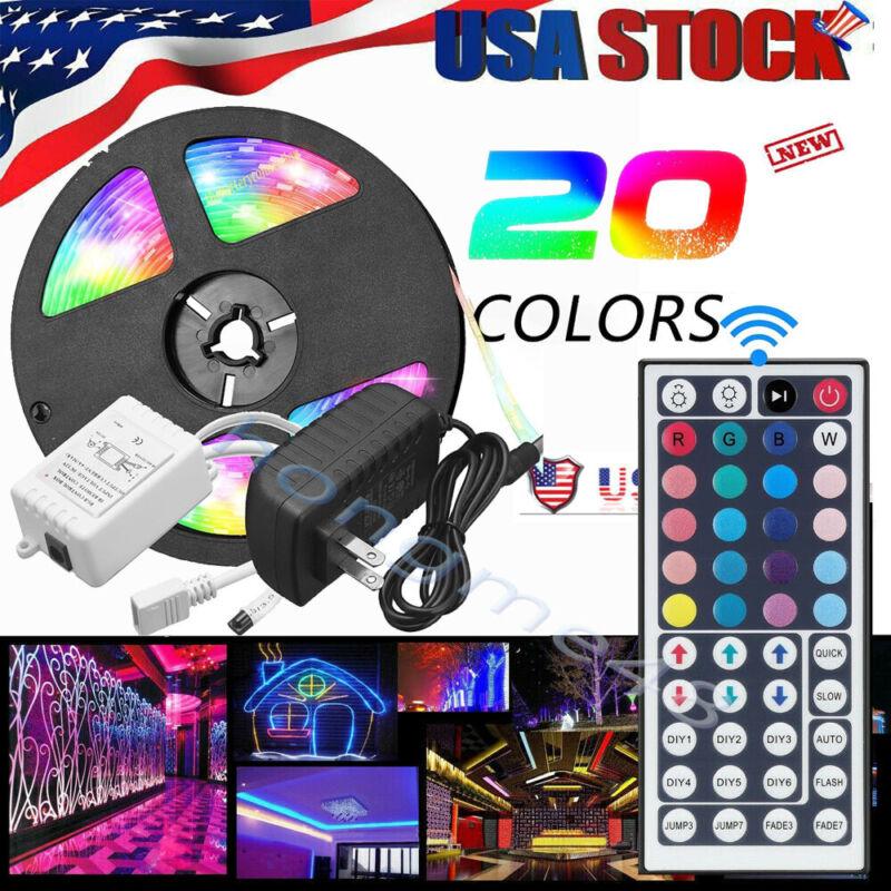 The Original LED Room Lights Waterproof LED Strip light | US