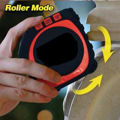 3-in-1 Digital Led Display Level Vertical Laser Measuring Measure Tape 3 Modes
