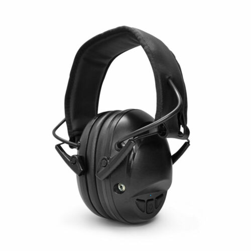US Electronic Shooting Earmuff Hearing Protection Ear Muffs Sound Amplification