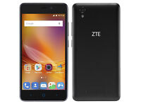 SIM Free ZTE A452 Mobile Phone - Black - New in Box