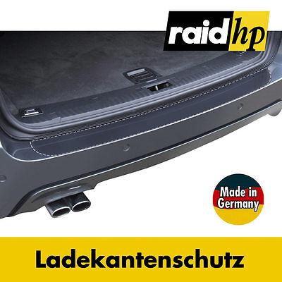 BMW 5er F10 Limousine raid hp LADEKANTENSCHUTZ FOLIE LACKSCHUTZFOLIE TRANSPARENT