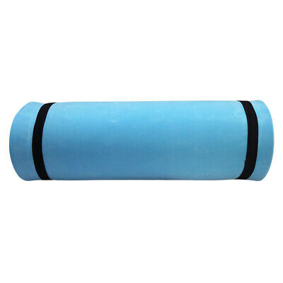 Blue Outdoor Cell Foam  Mattress Pad for Camping