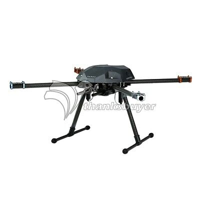 Tarot XS690 690mm Wonderful Multi-Rotor Air Frame 4-Axis Carbon Fiber Quadcopter FPV