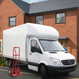 Man And Van Hire, House Removals Service, Moving Company, Office Removals, Moving Van, 2 man, Movers