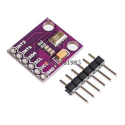 3-5.5v Mpl3115a2 Iic I2c Barometric Pressurealtitudetemperature Arduino Sensor