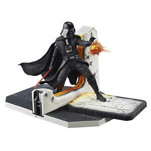 Star Wars The Black Series Centerpiece Darth Vader Condition: New