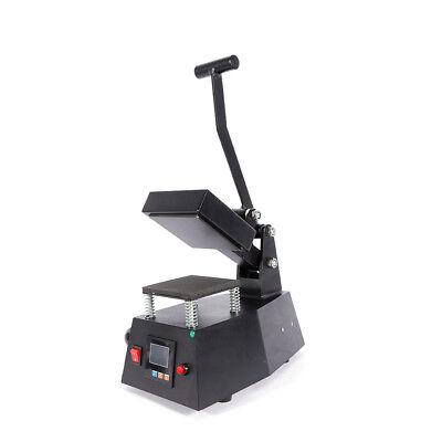 Heat Press Machine Digital Label Single Heat Press Machine 1212cm T-shirt Print