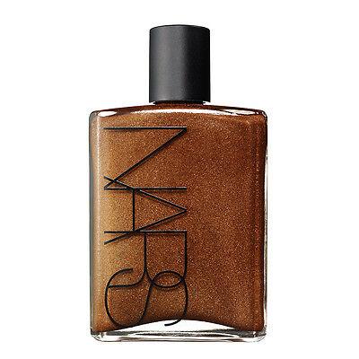 NARS Body Glow  Gives skin a bronzed, radiant glow Full Size 120 mL / 4.0 FL. OZ