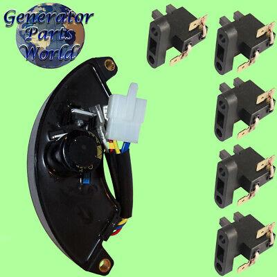 Champion Avr 5 Carbon Brush For 40023 40046 40050 41030 Voltage Regulator