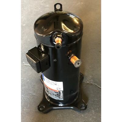 Copeland Zr47kc-tfd-935 4 Ton Achp Scroll Compressor 380-420-46060-503 R-22