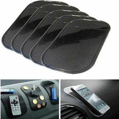 5pcs Car Magic Anti-Slip Dashboard Sticky Pad Non-slip Mat Holder GPS Cell Phone comprar usado  Enviando para Brazil