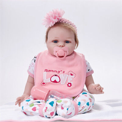 aa silicone reborn babies for sale  China
