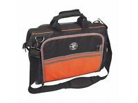Klein Tools 554181914 Tradesman Pro Organizer Ultimate Electrician's Bag