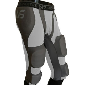 2013 NEO PRODIGY 7 PAD FOOTBALL GIRDLE - 4 COLOR OPTIONS