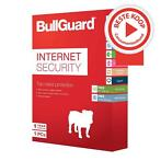 Bullguard Internet Security voor 1 PC