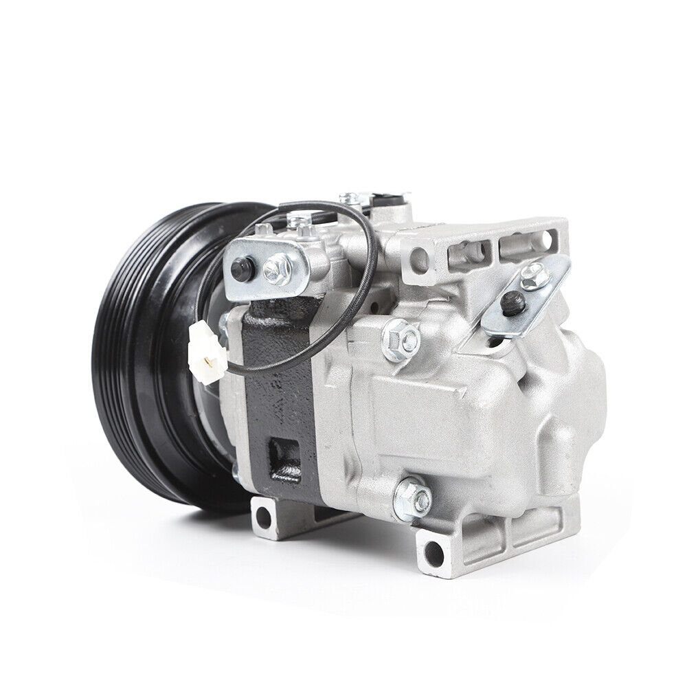 New A//C Compressor Kit With Clutch AC for 01-03 Toyota RAV4
