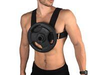 Weight vest pro ez vest up to 60kg