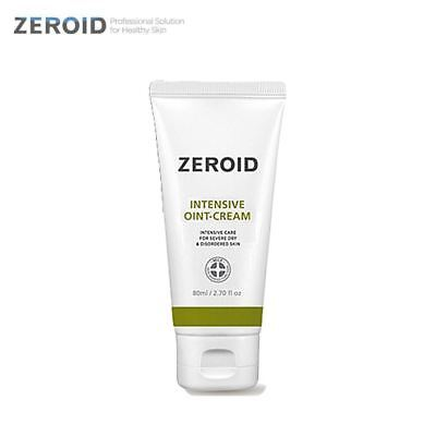 Zeroid Intensive Onit-Cream 2.70 fl.oz 80ml