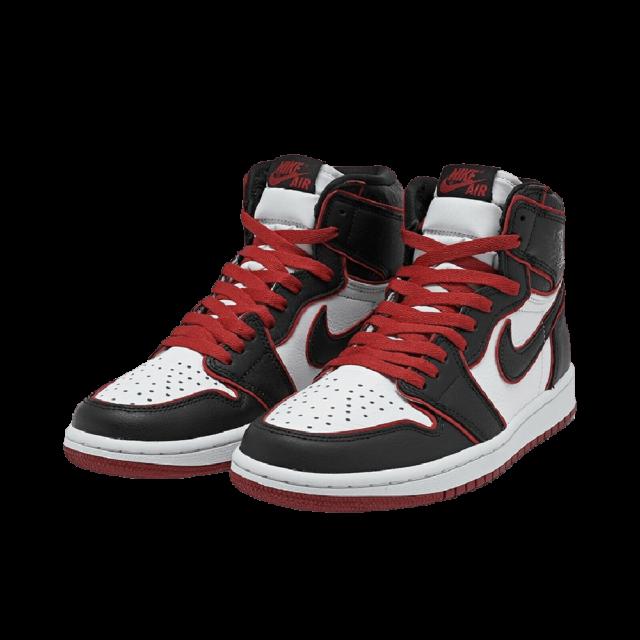 Jordan Chicago Sneaker