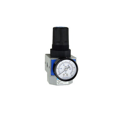 Air Regulator 12 Npt - High Flow