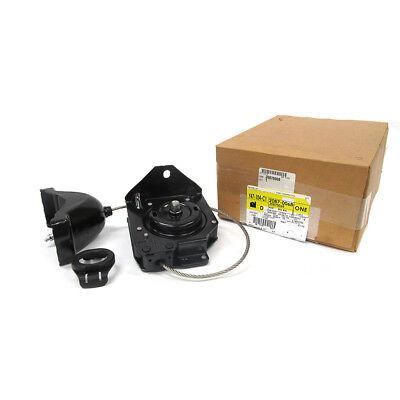 (OEM NEW Spare Tire Carrier & Hoist Mount 03-07 Silverado Sierra 20870068)