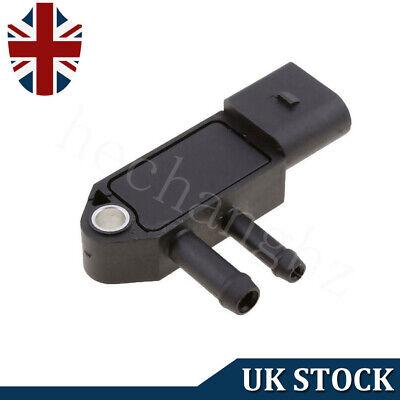 DPF Diesel Particulate Filter Differential Pressure Sensor 076906051A VW Audi UK