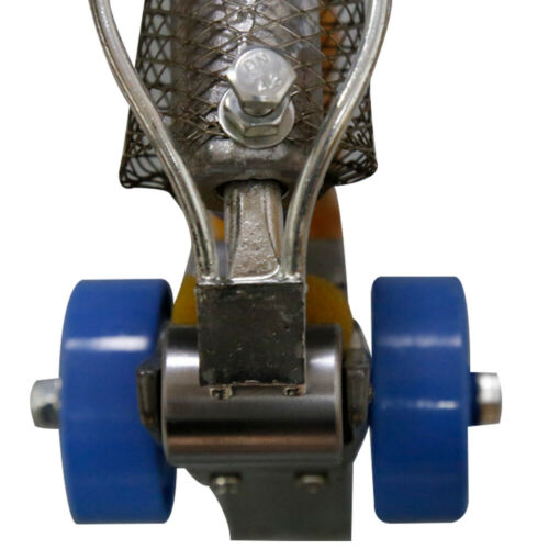 Hand Woodworking Sewing Machine Splicer Veneer Stitching Line Tool Paste Parquet