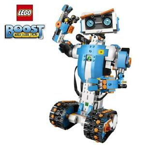 NEW LEGO Boost Creative Toolbox Building Kit, 847 Piece Condition: New