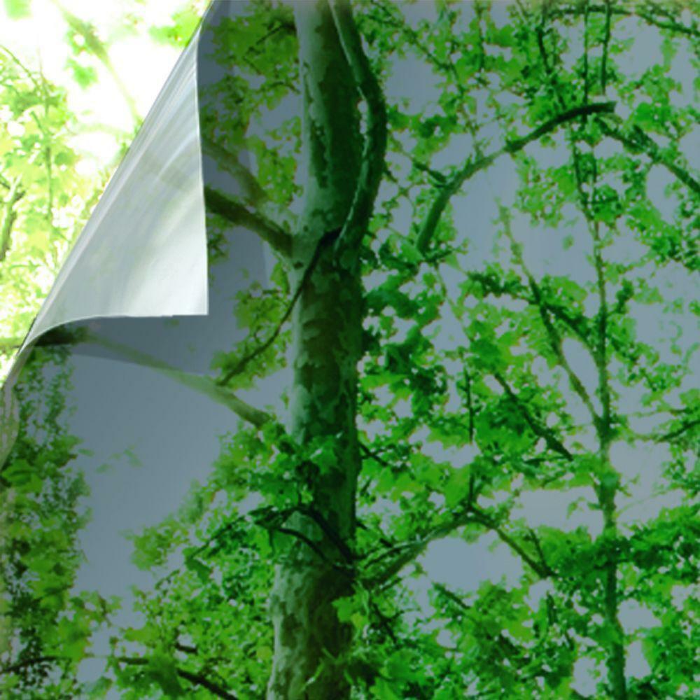 Window Film Titanium Heat Control Reduce Glare Light Gray 36