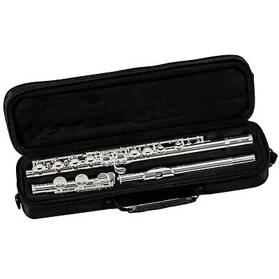 Gemeinhardt 1Sp Student Flute With Silver Plated Head Joint