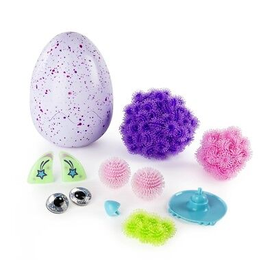 SPIN MASTER BUNCHEMS! HATCHIMALS crea il tuo hatchimal con il bunchems! 6041479