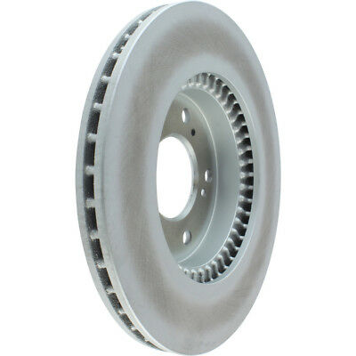 Isuzu Oasis Part (GCX Brake Rotors by StopTech fits 1996-1999 Isuzu Oasis  CENTRIC PARTS )