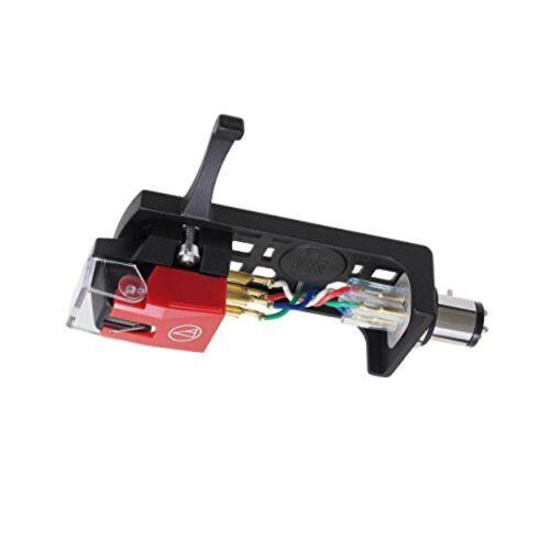 Audio-Technica VM540ML/H Headshell/Cartridge Combo Kit from japan