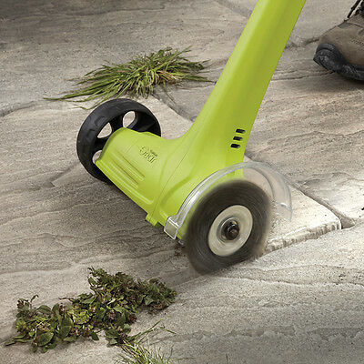 Garden Gear 140w Electric Weed Sweeper For Driveways Patio